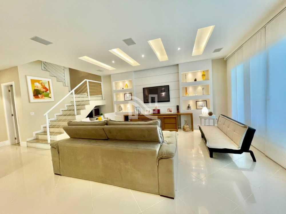 16 - Casa em Condomínio 5 quartos à venda Barra da Tijuca, Rio de Janeiro - R$ 3.250.000 - SVCN50080 - 18