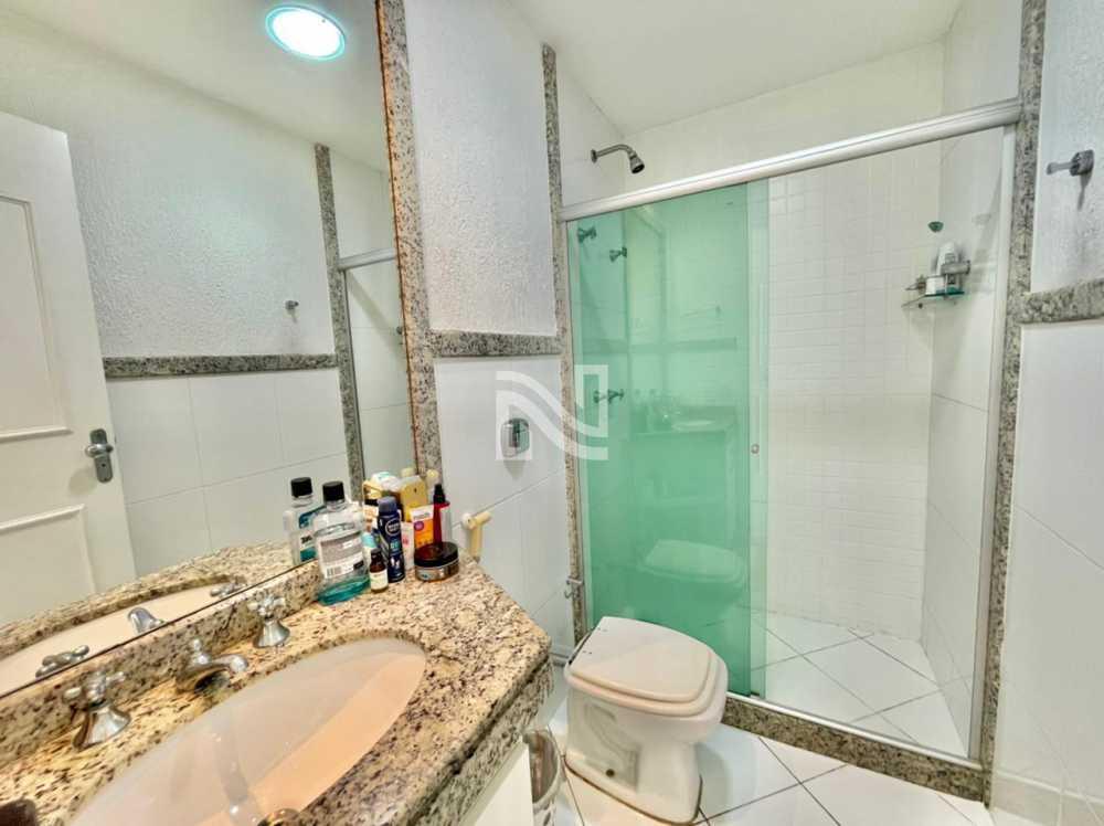 18 - Casa em Condomínio 5 quartos à venda Barra da Tijuca, Rio de Janeiro - R$ 3.250.000 - SVCN50080 - 20