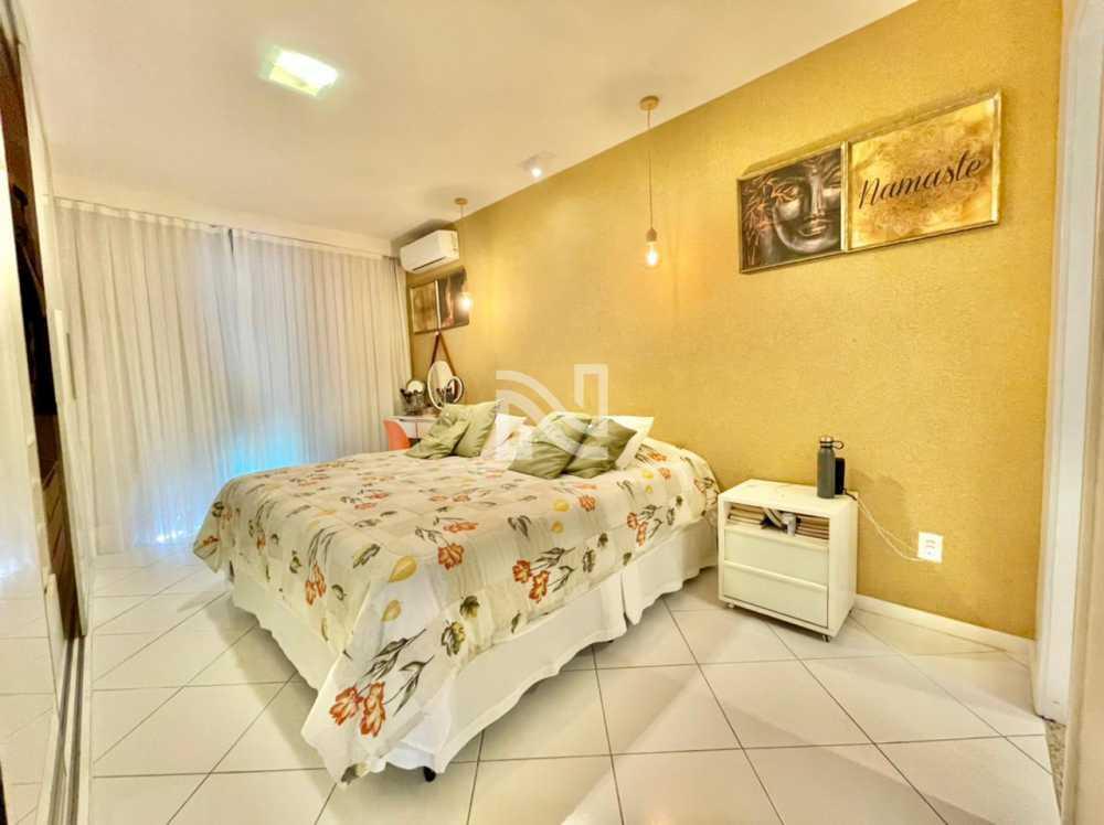 19 - Casa em Condomínio 5 quartos à venda Barra da Tijuca, Rio de Janeiro - R$ 3.250.000 - SVCN50080 - 21