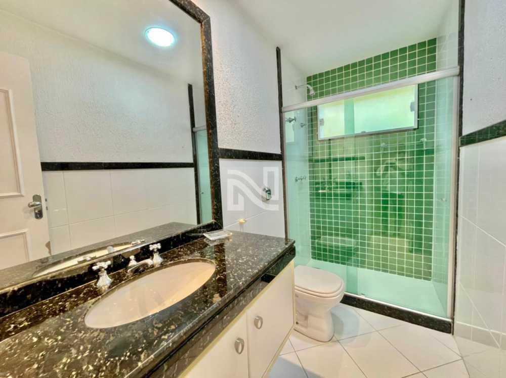 26 - Casa em Condomínio 5 quartos à venda Barra da Tijuca, Rio de Janeiro - R$ 3.250.000 - SVCN50080 - 28