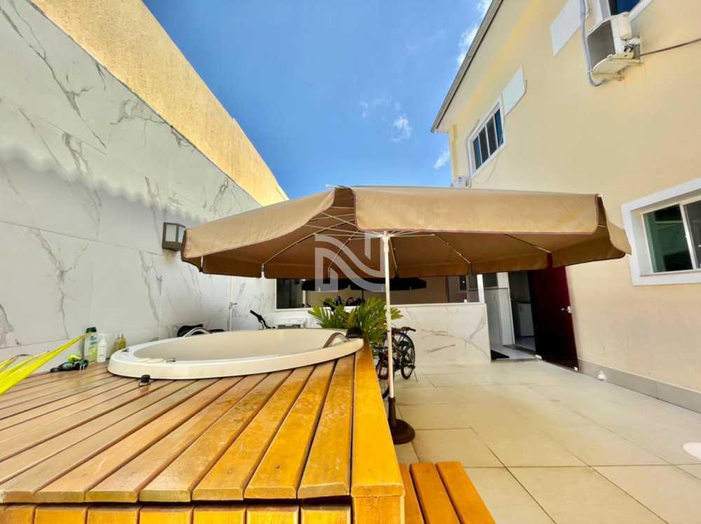 28 - Casa em Condomínio 5 quartos à venda Barra da Tijuca, Rio de Janeiro - R$ 3.250.000 - SVCN50080 - 30