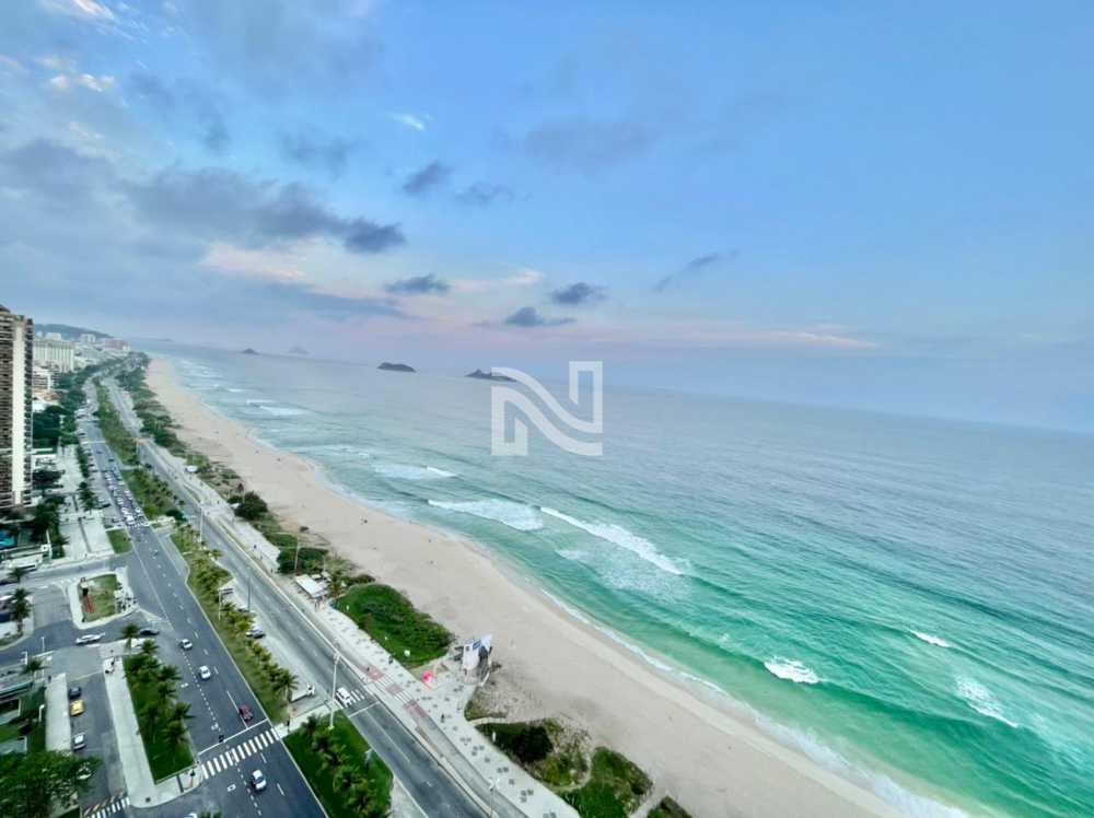 01 - Apartamento 4 quartos à venda Barra da Tijuca, Rio de Janeiro - SVAP40092 - 1