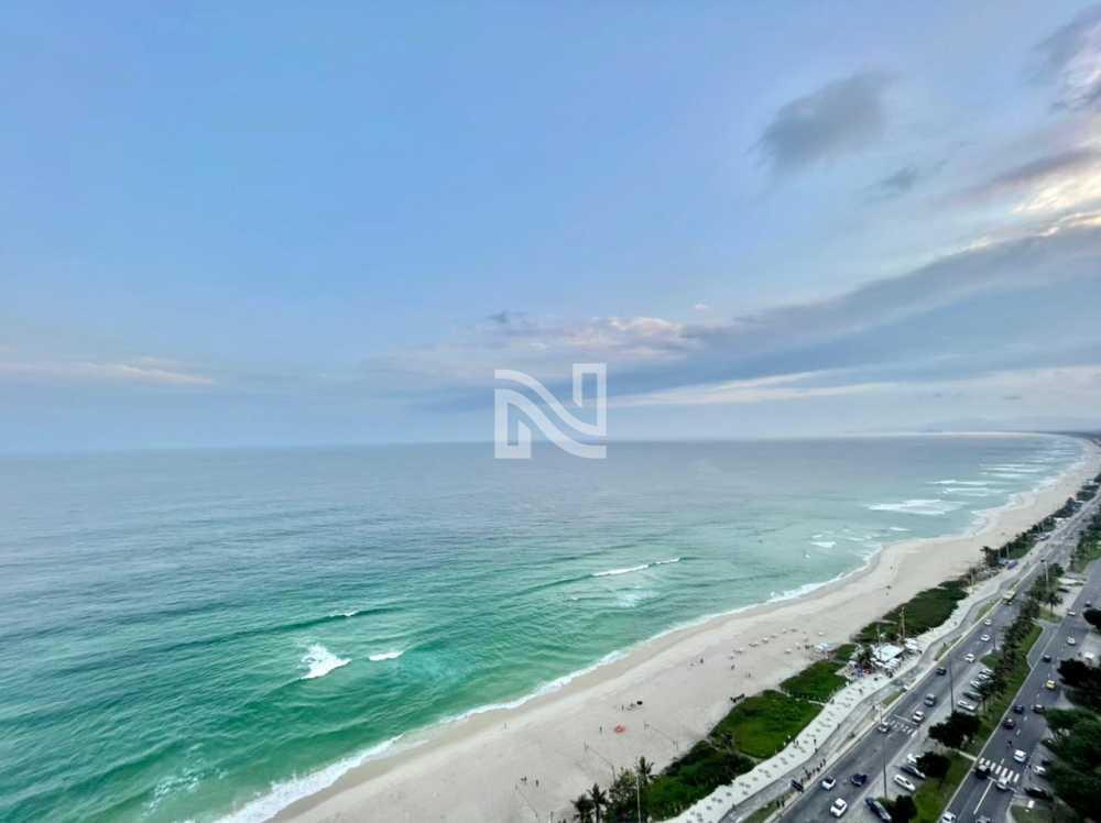03 - Apartamento 4 quartos à venda Barra da Tijuca, Rio de Janeiro - SVAP40092 - 4