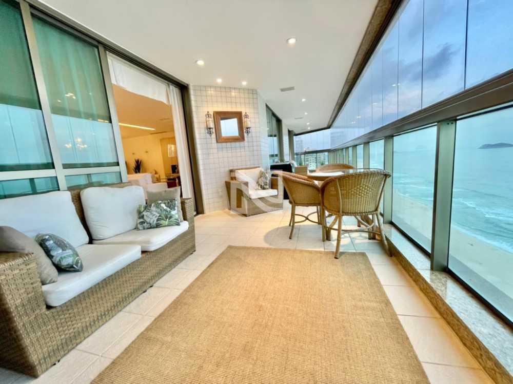 05 - Apartamento 4 quartos à venda Barra da Tijuca, Rio de Janeiro - SVAP40092 - 6