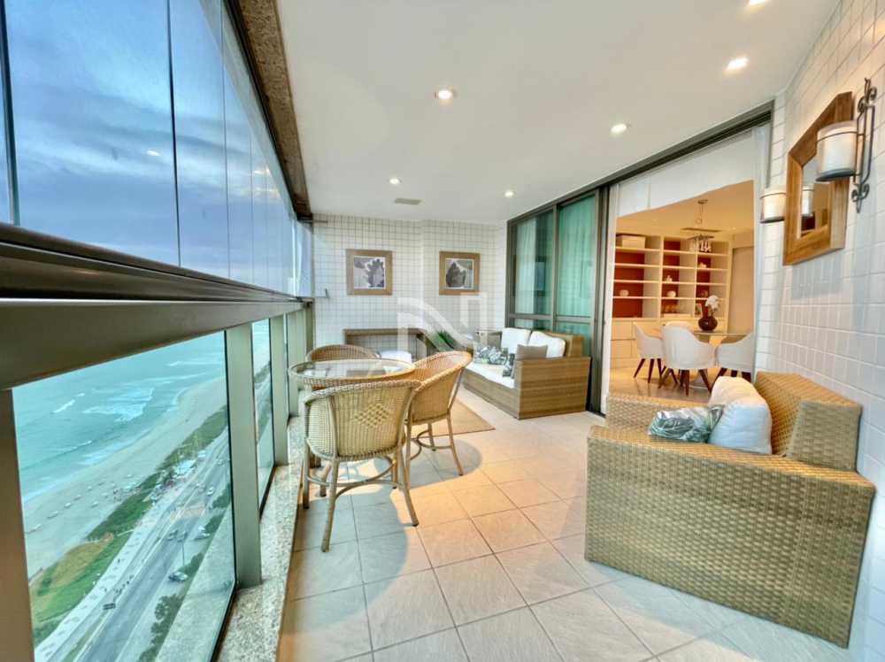 06 - Apartamento 4 quartos à venda Barra da Tijuca, Rio de Janeiro - SVAP40092 - 7