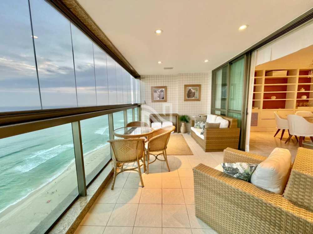 07 - Apartamento 4 quartos à venda Barra da Tijuca, Rio de Janeiro - SVAP40092 - 8