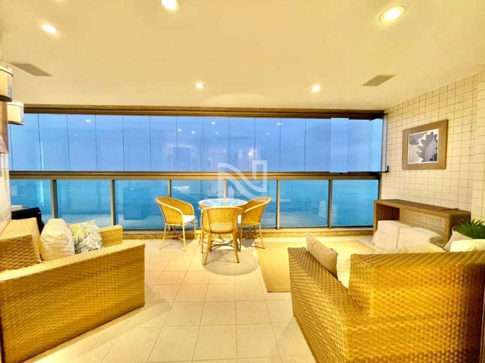 09 - Apartamento 4 quartos à venda Barra da Tijuca, Rio de Janeiro - SVAP40092 - 10