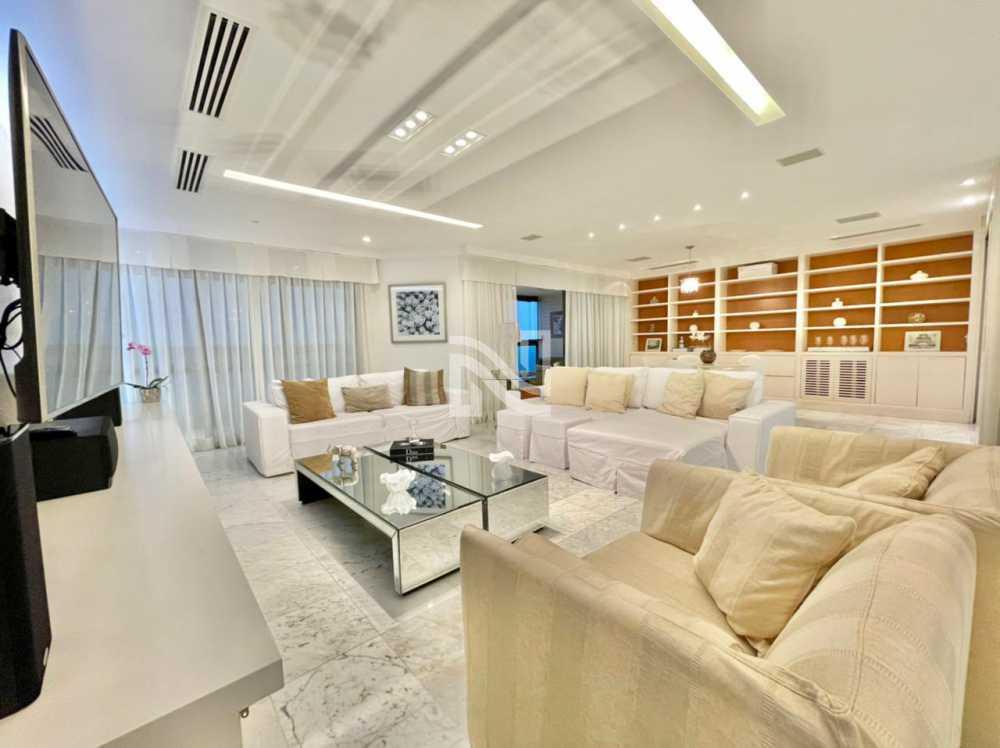 10 - Apartamento 4 quartos à venda Barra da Tijuca, Rio de Janeiro - SVAP40092 - 11