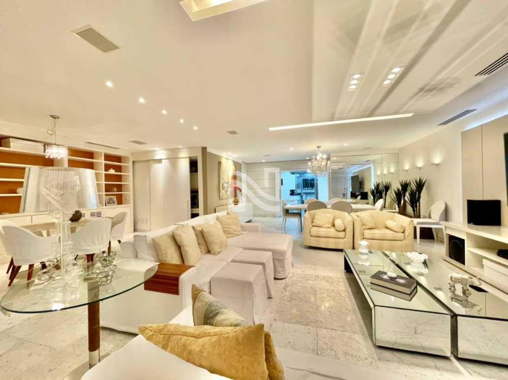 12 - Apartamento 4 quartos à venda Barra da Tijuca, Rio de Janeiro - SVAP40092 - 13