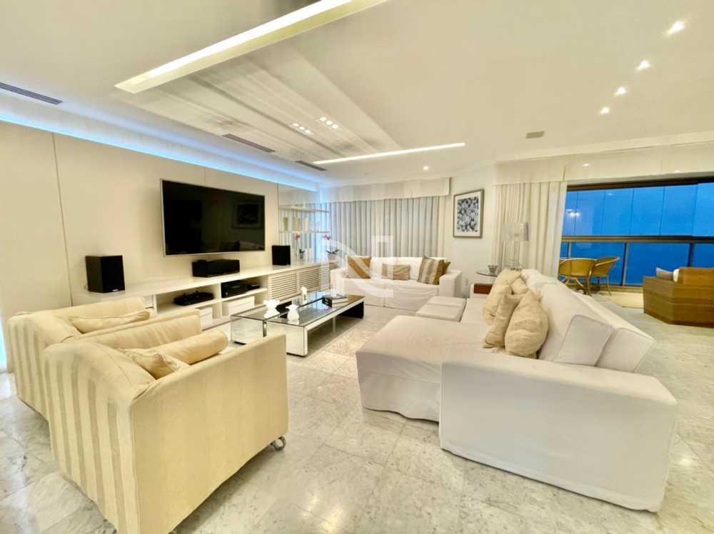 13 - Apartamento 4 quartos à venda Barra da Tijuca, Rio de Janeiro - SVAP40092 - 14