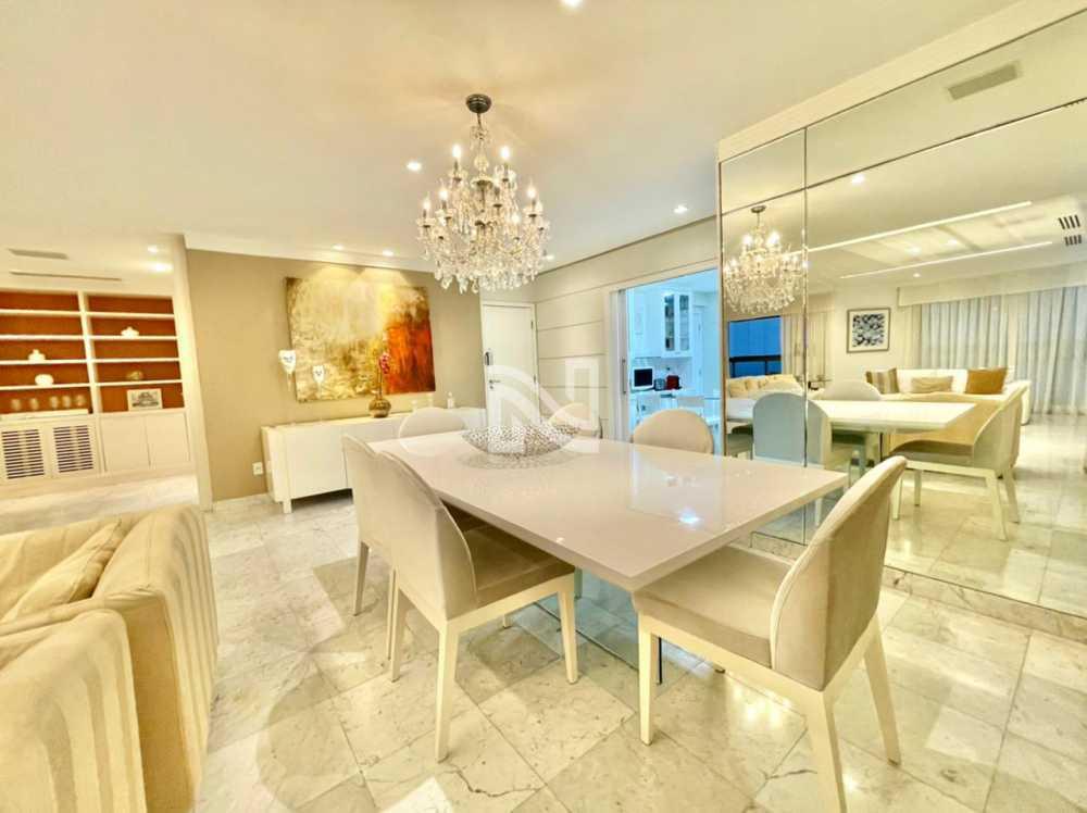 14 - Apartamento 4 quartos à venda Barra da Tijuca, Rio de Janeiro - SVAP40092 - 15