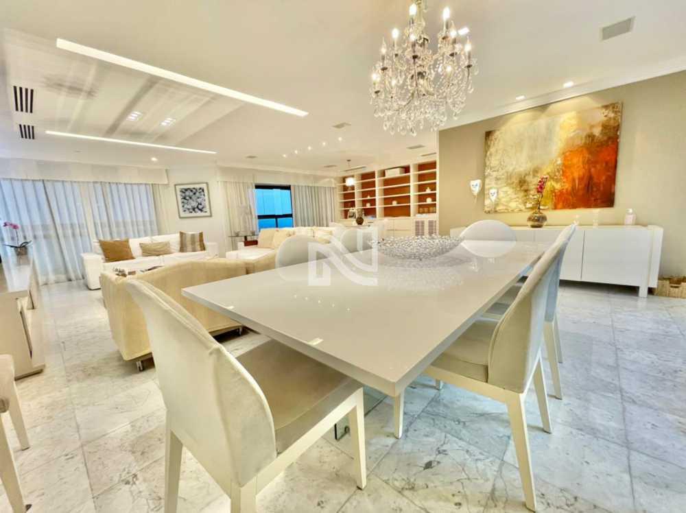 15 - Apartamento 4 quartos à venda Barra da Tijuca, Rio de Janeiro - SVAP40092 - 16