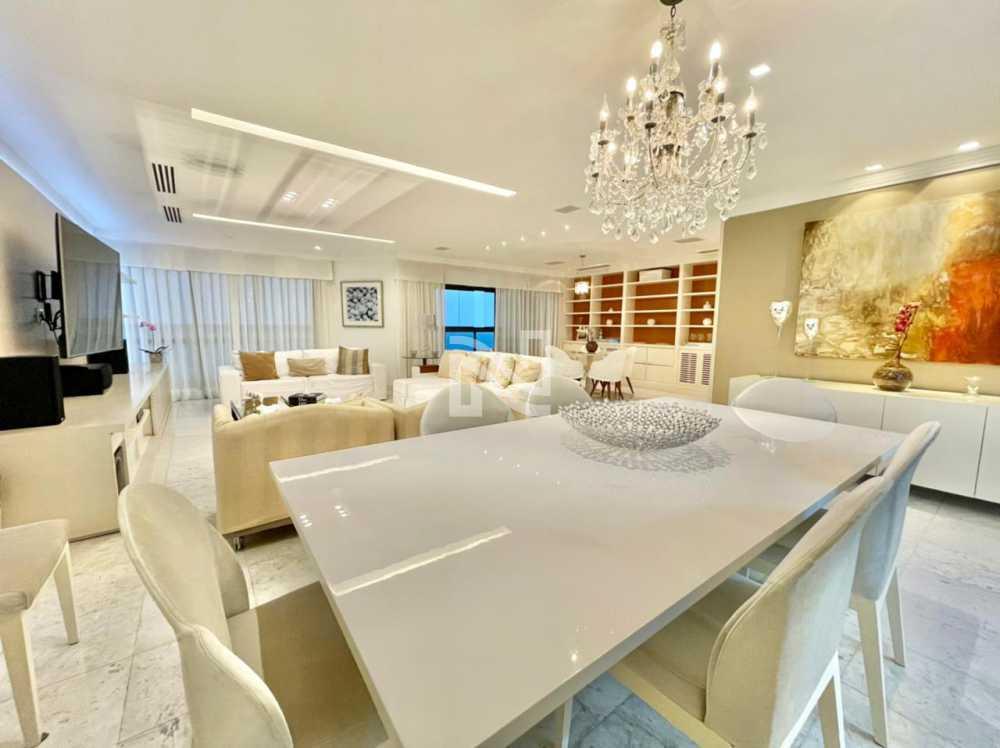 16 - Apartamento 4 quartos à venda Barra da Tijuca, Rio de Janeiro - SVAP40092 - 17