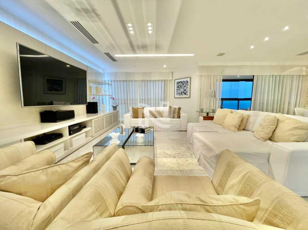 17 - Apartamento 4 quartos à venda Barra da Tijuca, Rio de Janeiro - SVAP40092 - 18