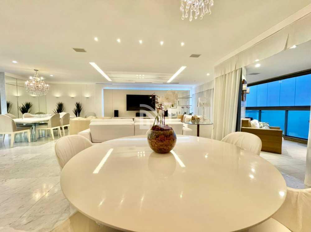18 - Apartamento 4 quartos à venda Barra da Tijuca, Rio de Janeiro - SVAP40092 - 19