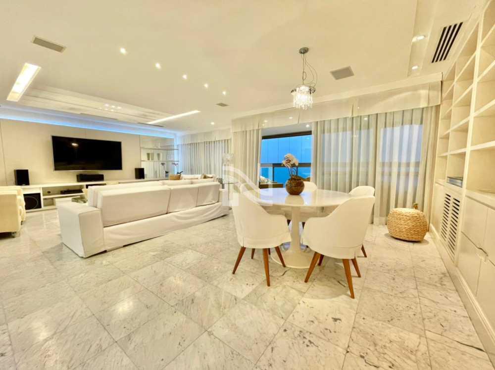 19 - Apartamento 4 quartos à venda Barra da Tijuca, Rio de Janeiro - SVAP40092 - 20