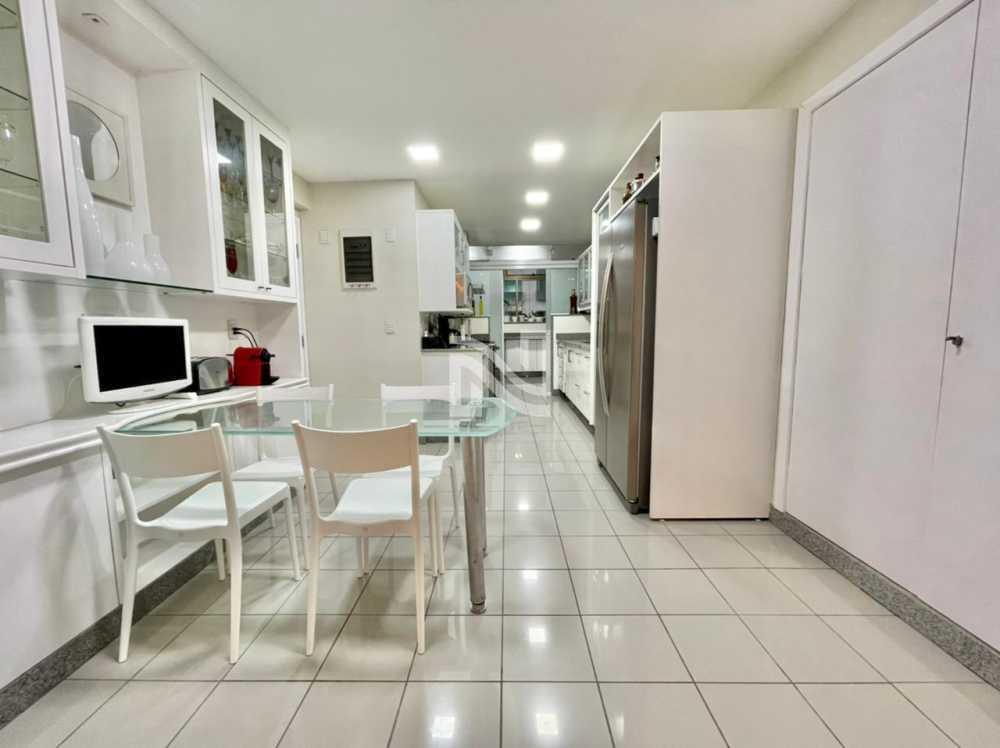 20 - Apartamento 4 quartos à venda Barra da Tijuca, Rio de Janeiro - SVAP40092 - 21