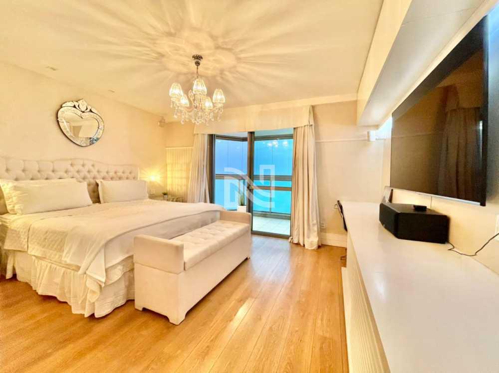 22 - Apartamento 4 quartos à venda Barra da Tijuca, Rio de Janeiro - SVAP40092 - 23