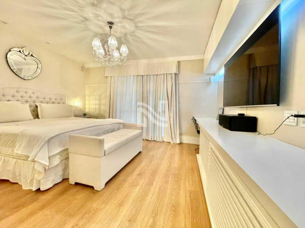 23 - Apartamento 4 quartos à venda Barra da Tijuca, Rio de Janeiro - SVAP40092 - 24