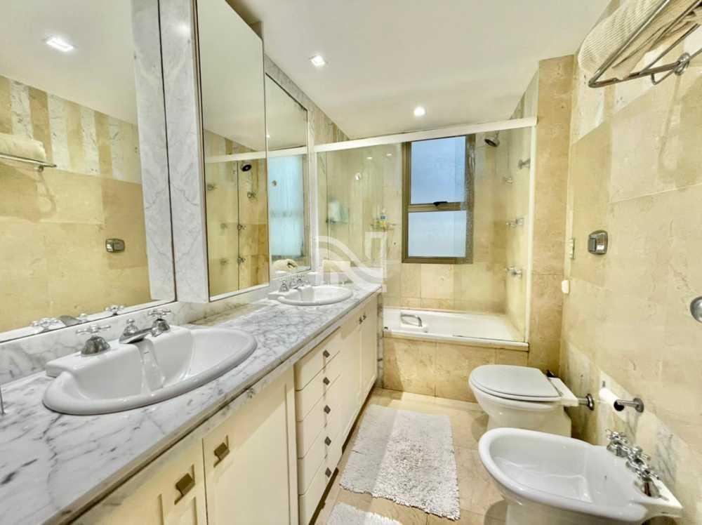 25 - Apartamento 4 quartos à venda Barra da Tijuca, Rio de Janeiro - SVAP40092 - 26