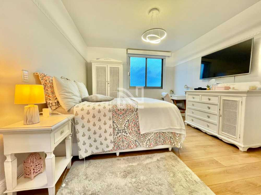 26 - Apartamento 4 quartos à venda Barra da Tijuca, Rio de Janeiro - SVAP40092 - 27