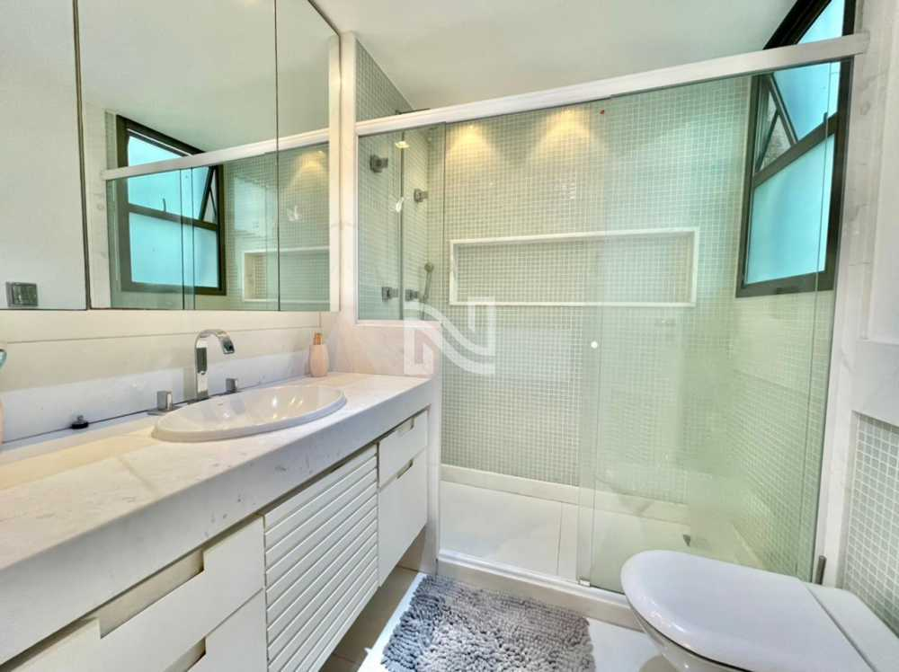 27 - Apartamento 4 quartos à venda Barra da Tijuca, Rio de Janeiro - SVAP40092 - 28