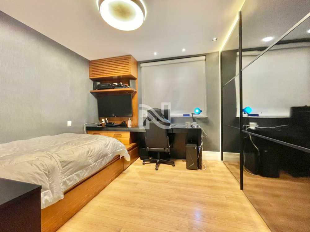 28 - Apartamento 4 quartos à venda Barra da Tijuca, Rio de Janeiro - SVAP40092 - 29