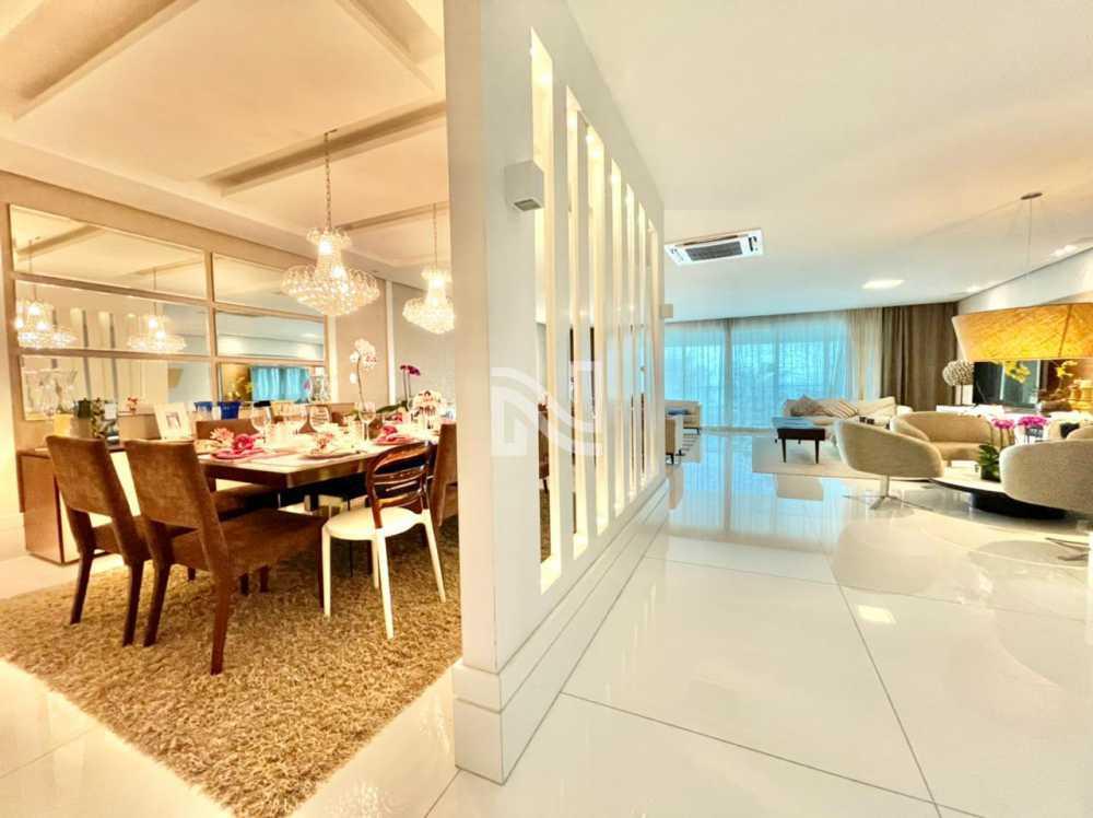 03 - Apartamento 4 quartos à venda Barra da Tijuca, Rio de Janeiro - R$ 11.900.000 - SVAP40093 - 4