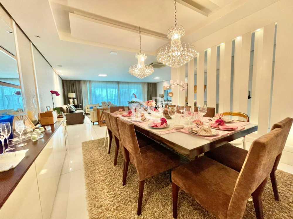 04 - Apartamento 4 quartos à venda Barra da Tijuca, Rio de Janeiro - R$ 11.900.000 - SVAP40093 - 5