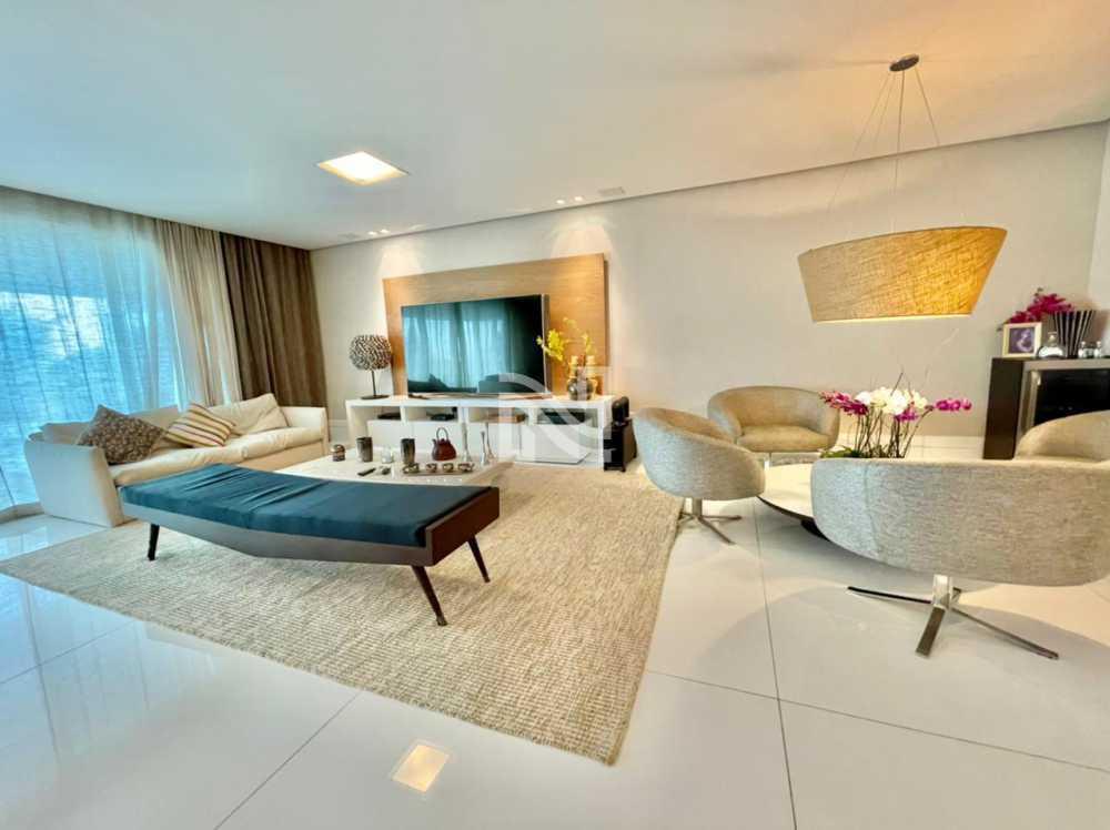 05 - Apartamento 4 quartos à venda Barra da Tijuca, Rio de Janeiro - R$ 11.900.000 - SVAP40093 - 6