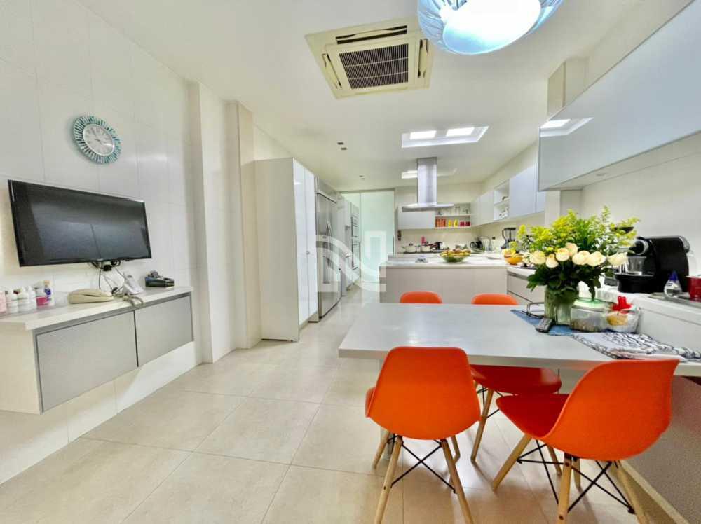06 - Apartamento 4 quartos à venda Barra da Tijuca, Rio de Janeiro - R$ 11.900.000 - SVAP40093 - 7