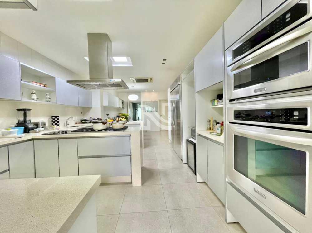 07 - Apartamento 4 quartos à venda Barra da Tijuca, Rio de Janeiro - R$ 11.900.000 - SVAP40093 - 8