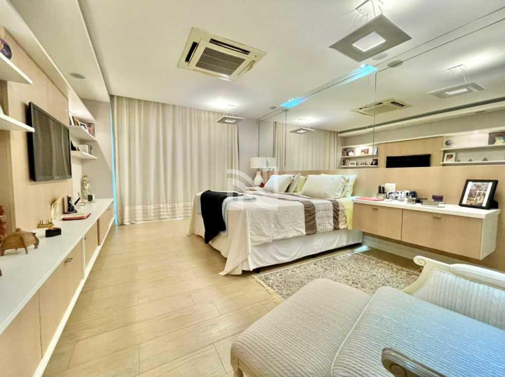 08 - Apartamento 4 quartos à venda Barra da Tijuca, Rio de Janeiro - R$ 11.900.000 - SVAP40093 - 9