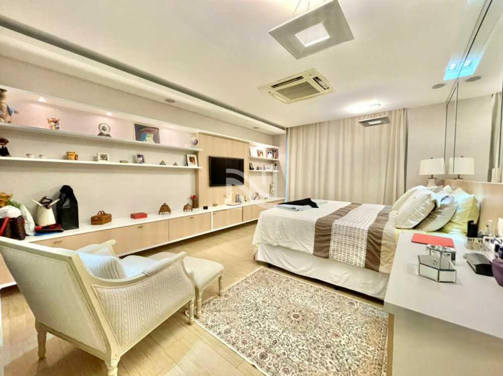 09 - Apartamento 4 quartos à venda Barra da Tijuca, Rio de Janeiro - R$ 11.900.000 - SVAP40093 - 10