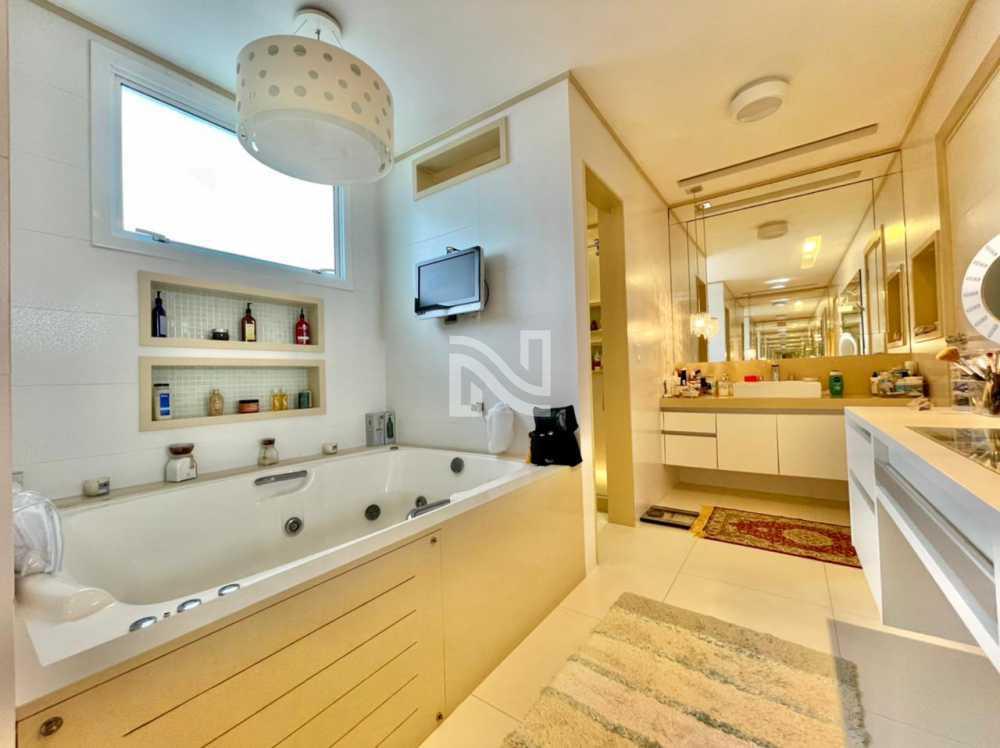11 - Apartamento 4 quartos à venda Barra da Tijuca, Rio de Janeiro - R$ 11.900.000 - SVAP40093 - 12