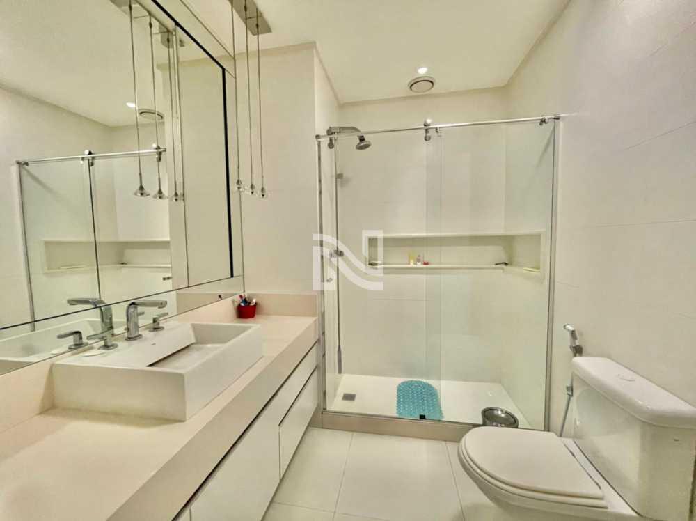 16 - Apartamento 4 quartos à venda Barra da Tijuca, Rio de Janeiro - R$ 11.900.000 - SVAP40093 - 17
