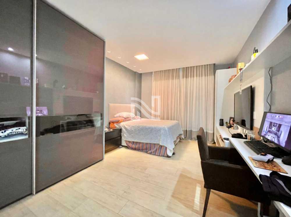 17 - Apartamento 4 quartos à venda Barra da Tijuca, Rio de Janeiro - R$ 11.900.000 - SVAP40093 - 18