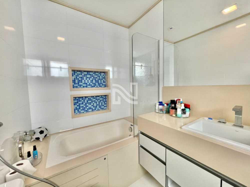18 - Apartamento 4 quartos à venda Barra da Tijuca, Rio de Janeiro - R$ 11.900.000 - SVAP40093 - 19