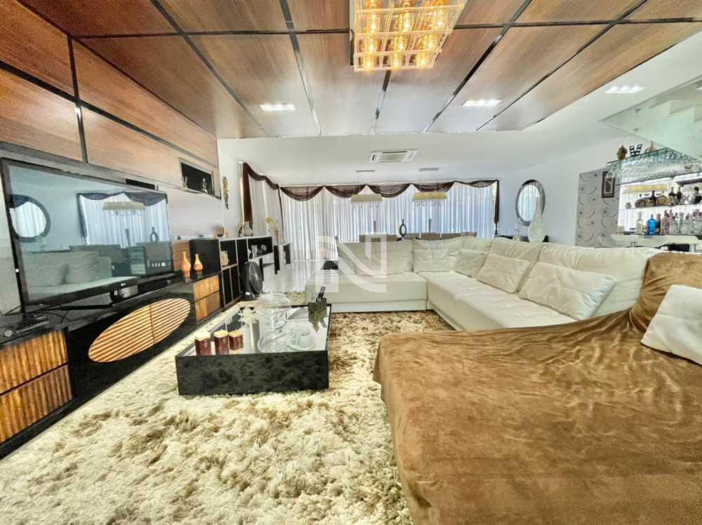 04 - Casa em Condomínio 4 quartos à venda Barra da Tijuca, Rio de Janeiro - R$ 5.800.000 - SVCN40055 - 5