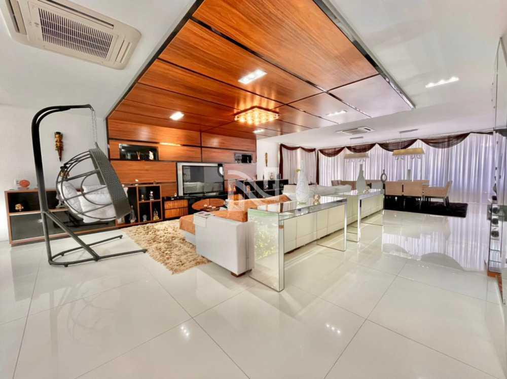 05 - Casa em Condomínio 4 quartos à venda Barra da Tijuca, Rio de Janeiro - R$ 5.800.000 - SVCN40055 - 6