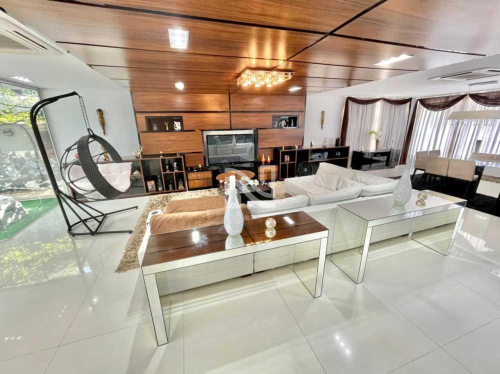 06 - Casa em Condomínio 4 quartos à venda Barra da Tijuca, Rio de Janeiro - R$ 5.800.000 - SVCN40055 - 7