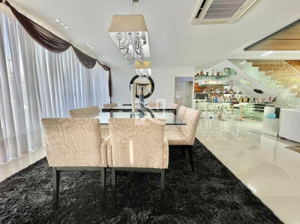 07 - Casa em Condomínio 4 quartos à venda Barra da Tijuca, Rio de Janeiro - R$ 5.800.000 - SVCN40055 - 8