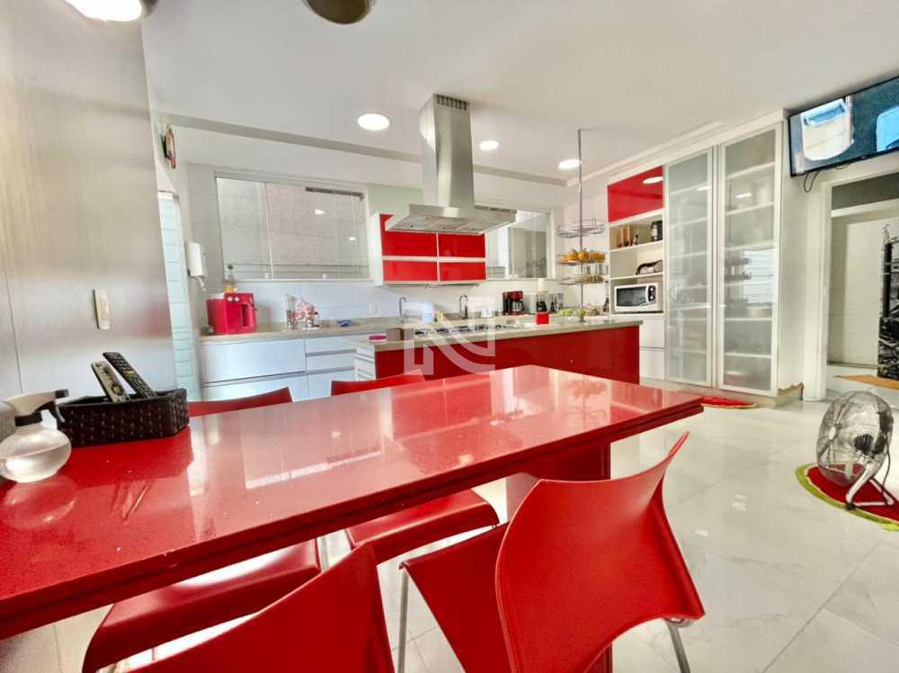 09 - Casa em Condomínio 4 quartos à venda Barra da Tijuca, Rio de Janeiro - R$ 5.800.000 - SVCN40055 - 10