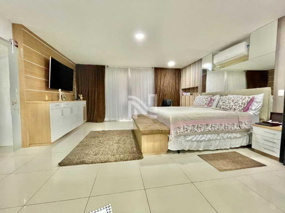 11 - Casa em Condomínio 4 quartos à venda Barra da Tijuca, Rio de Janeiro - R$ 5.800.000 - SVCN40055 - 12