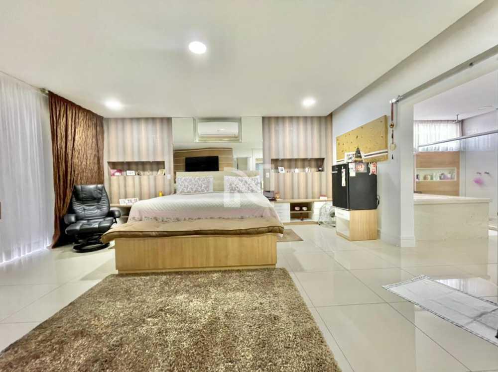 12 - Casa em Condomínio 4 quartos à venda Barra da Tijuca, Rio de Janeiro - R$ 5.800.000 - SVCN40055 - 13