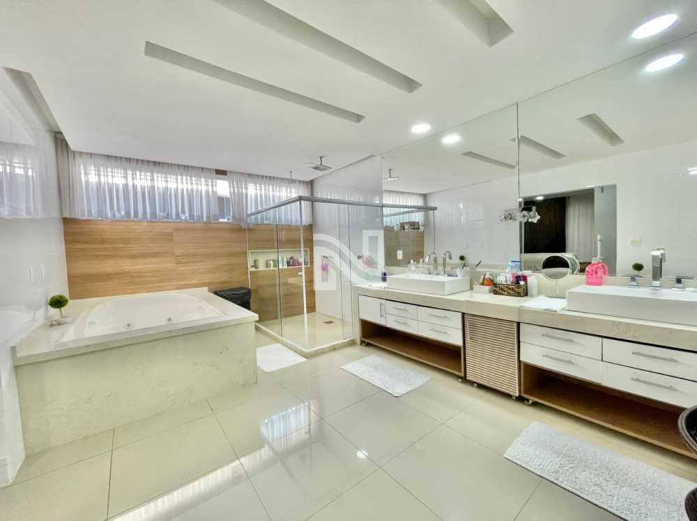 14 - Casa em Condomínio 4 quartos à venda Barra da Tijuca, Rio de Janeiro - R$ 5.800.000 - SVCN40055 - 15