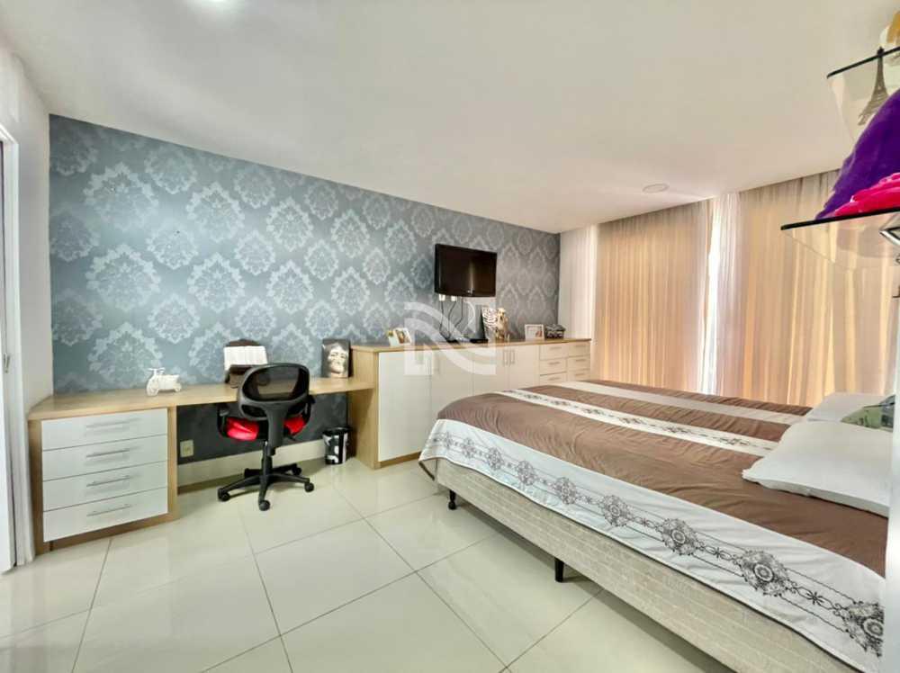 16 - Casa em Condomínio 4 quartos à venda Barra da Tijuca, Rio de Janeiro - R$ 5.800.000 - SVCN40055 - 17