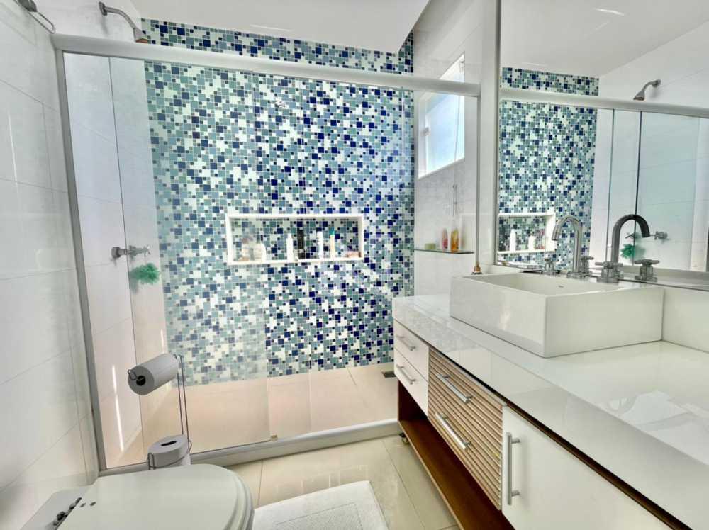 17 - Casa em Condomínio 4 quartos à venda Barra da Tijuca, Rio de Janeiro - R$ 5.800.000 - SVCN40055 - 18