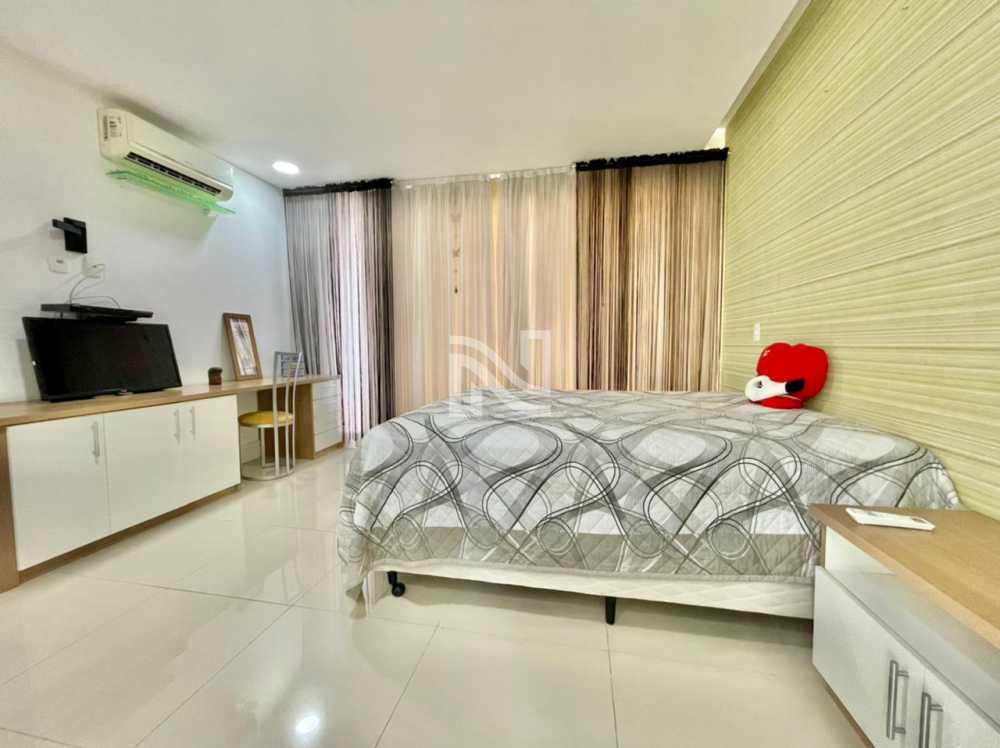 18 - Casa em Condomínio 4 quartos à venda Barra da Tijuca, Rio de Janeiro - R$ 5.800.000 - SVCN40055 - 19