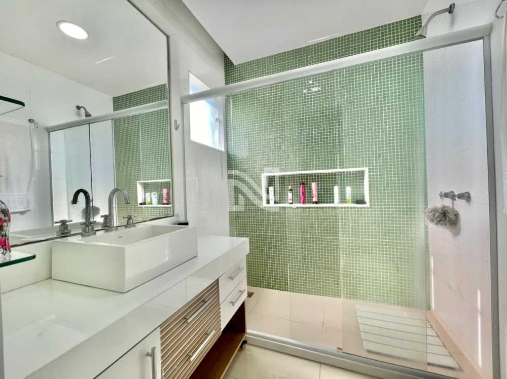 19 - Casa em Condomínio 4 quartos à venda Barra da Tijuca, Rio de Janeiro - R$ 5.800.000 - SVCN40055 - 20